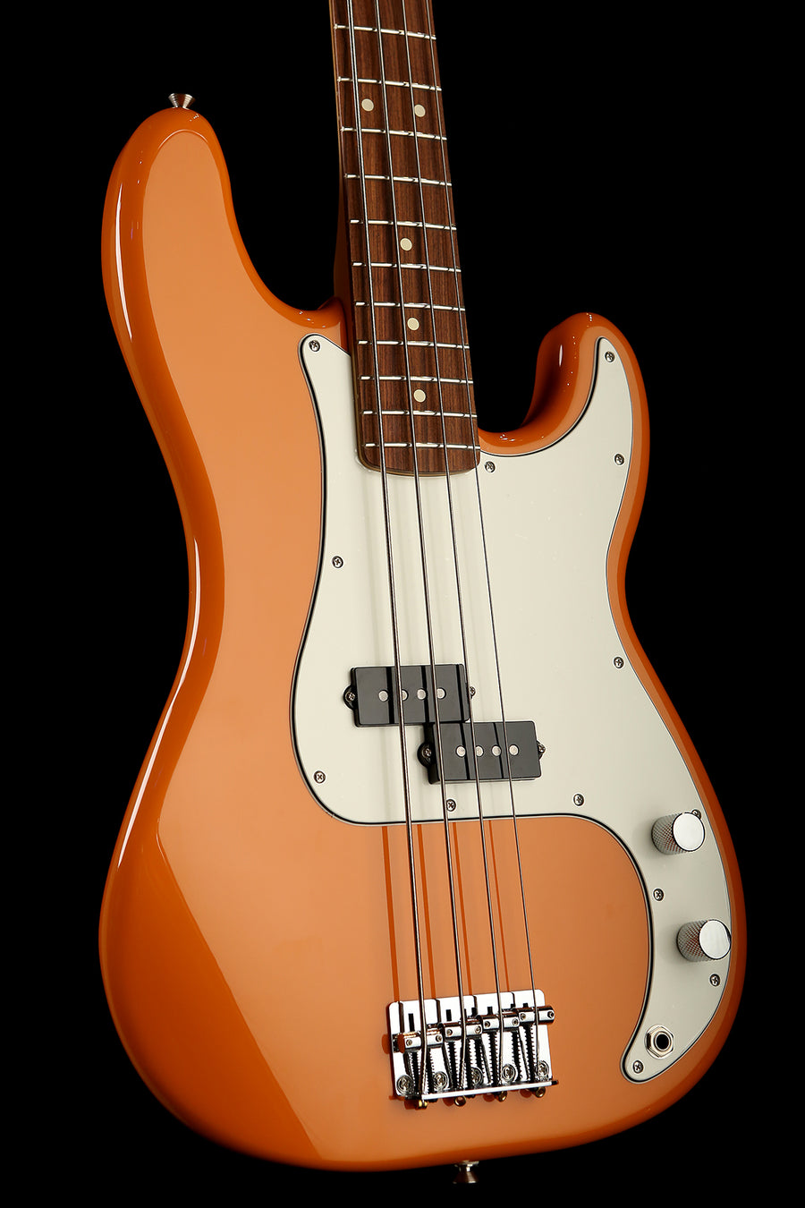 Fender Player Series Precision Bass