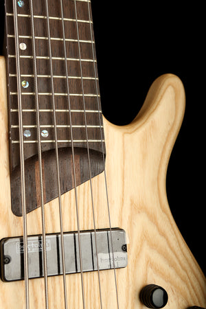 Cort B6 Plus Bass Open Pore Natural