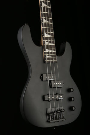 Jackson JS Series Concert Bass Minion JS1X Satin Black
