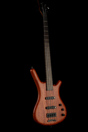 Warwick German Pro Series Teambuilt Corvette 4 Active
