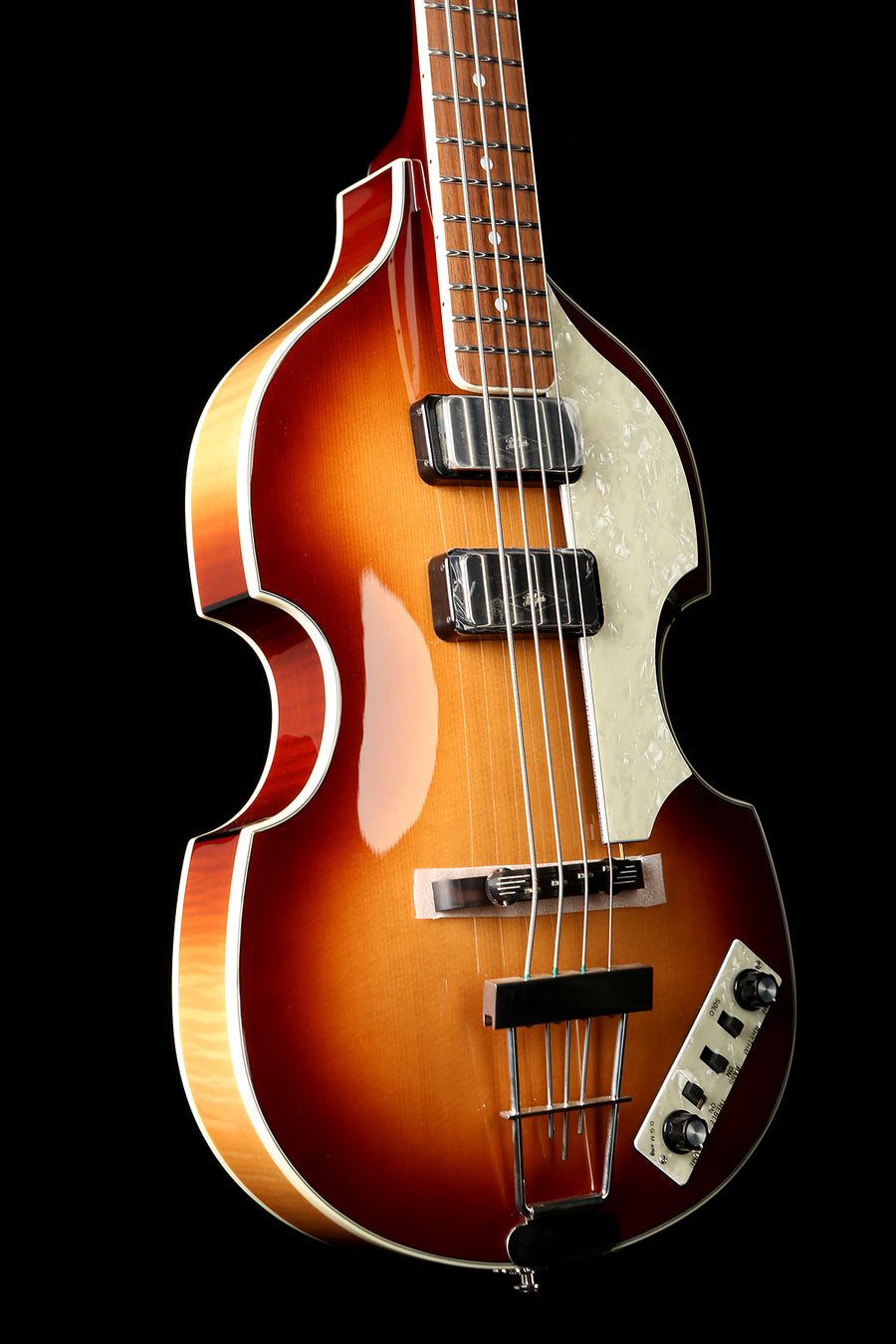 Hofner Contemporary Cavern Bass