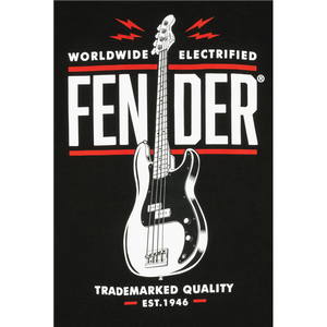 Fender P Bass T-shirt