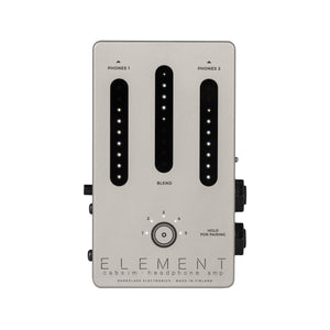 Darkglass Element Headphone Amp