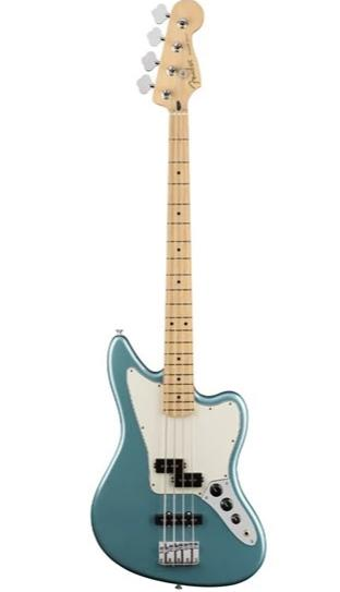 Fender Player Series Jaguar Bass