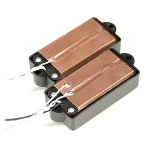 Nordstrand Power Blade Precision Bass pickup