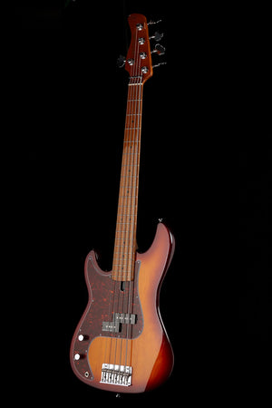 PRE-ORDER DEPOSIT Sire P5 5 String Bass $999