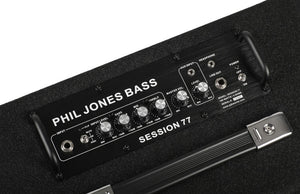 Phil Jones Session 77 100 Watt Combo