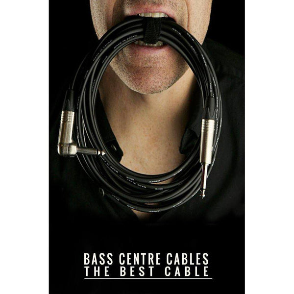 Bass Centre Custom Lead - Bass Centre