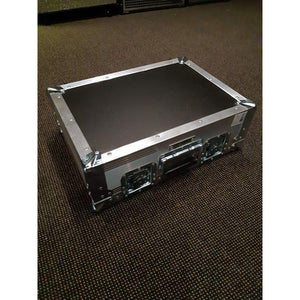 Accessories - Caseman Jetsetter Pedal Board - Small