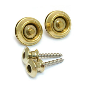 Accessories - Dunlop Strap Locks