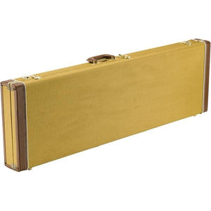 Accessories - Fender Classic Series Bass Case - Precision/Jazz Bass
