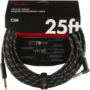 Accessories - Fender Deluxe Series Instrument Cables