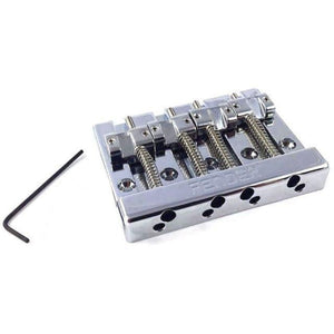 Accessories - Fender High Mass Bass Bridge