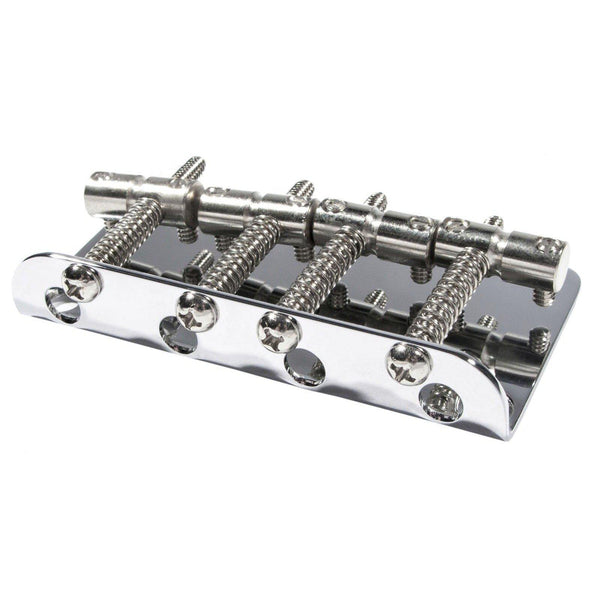 Accessories - Fender Pure Vintage 70s Jazz Bass Bridge