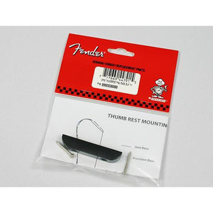 Accessories - Fender Thumb Rest