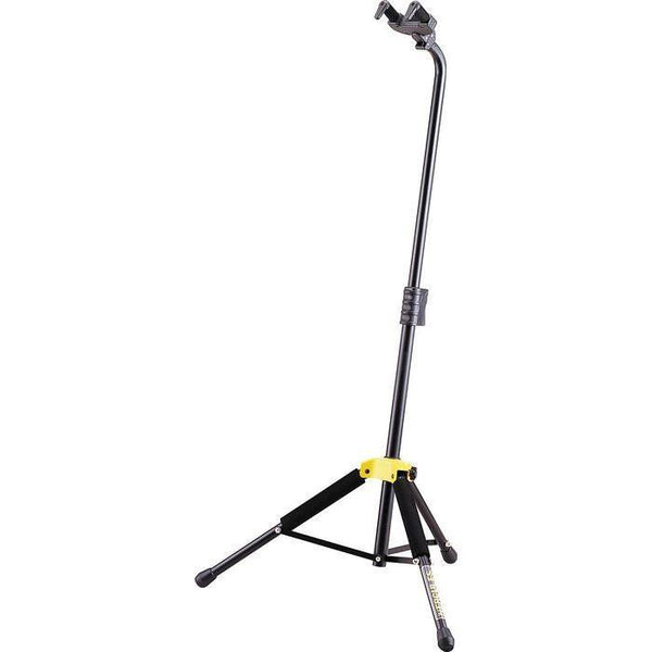 Hercules Single Locking Guitar Stand - Bass Centre