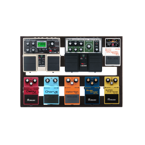 Accessories - Pedaltrain Classic JR