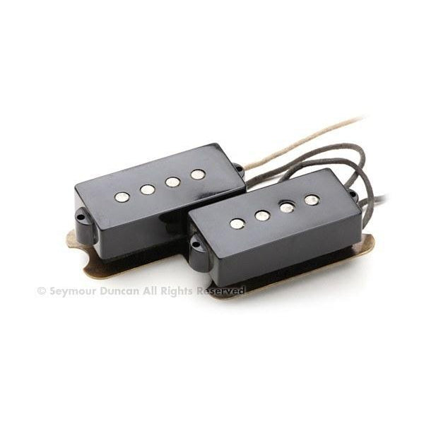 Accessories - Seymour Duncan Antiquity Ii P Pickup