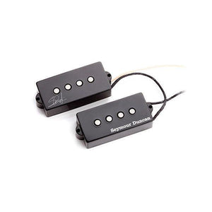 Accessories - Seymour Duncan Steve Harris P-Bass Pickup