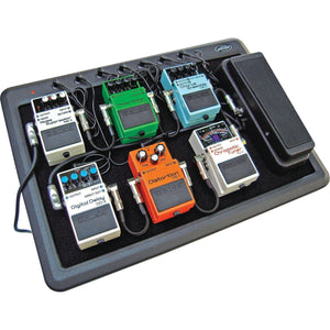 Accessories - SKB PS8 Powered Pedal Board