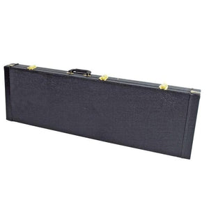 Accessories - V-Case Short Scale Bass Hard Case