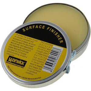 Accessories - Warwick Beeswax Finish Tin