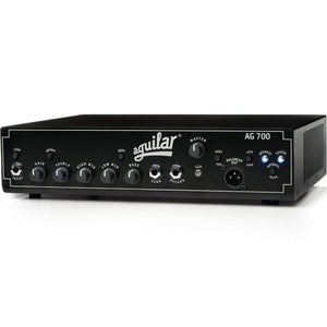 Amplifiers - Aguilar AG700 Bass Amp