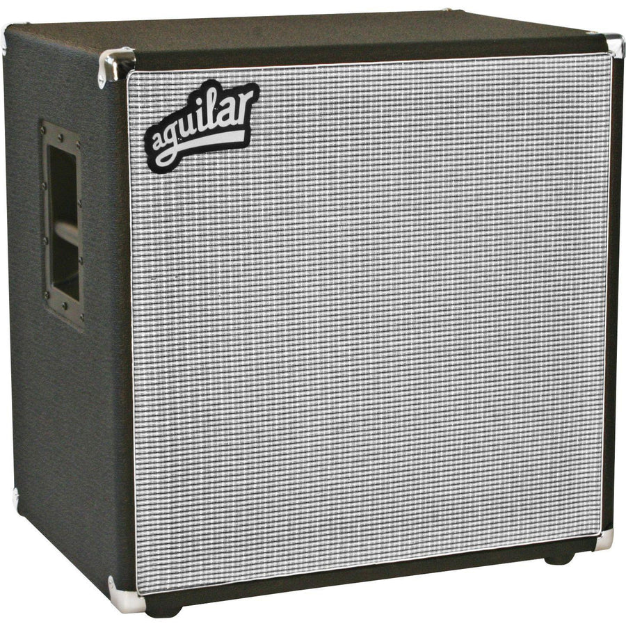 Amplifiers - Aguilar DB410 Cab