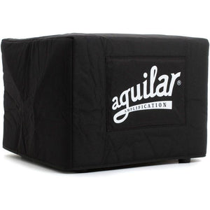 Amplifiers - Aguilar SL112 Cover