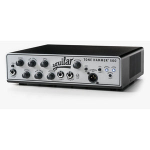 Amplifiers - Aguilar Tone Hammer 500