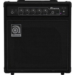 "Ampeg BA108 20W Single 8"" Combo - Bass Centre"
