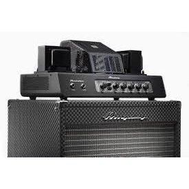 Ampeg Porta Flex PF 50T All Tube Head - Bass Centre