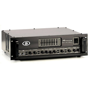 Ampeg SVT 4 Pro,  1200 Watt Stereo Bass Amp Head W/Tube Preamp - Bass Centre