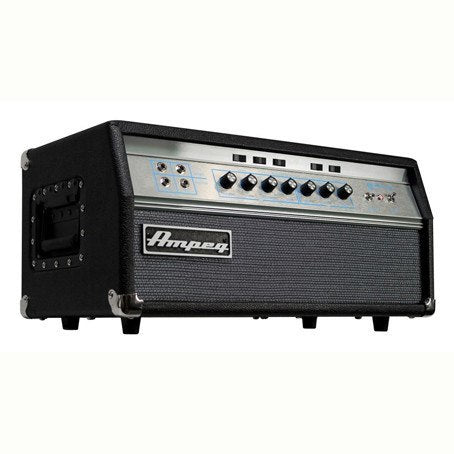 Ampeg SVT VR,  300 Watt All Tube Vintage Reissue - Bass Centre