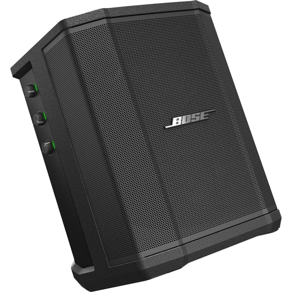 Amplifiers - Bose S1 System