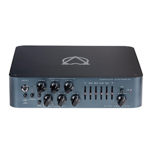 Amplifiers - Darkglass Alpha Omega 900