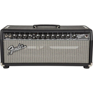 Amplifiers - Fender Bassman 800 Head