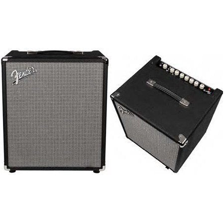 Fender Rumble 100 Watt Combo - Bass Centre