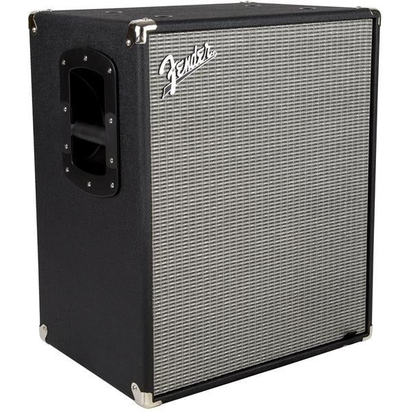 Amplifiers - Fender Rumble 210 Cabinet