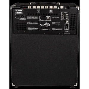 Amplifiers - Fender Rumble 500 Watt Combo