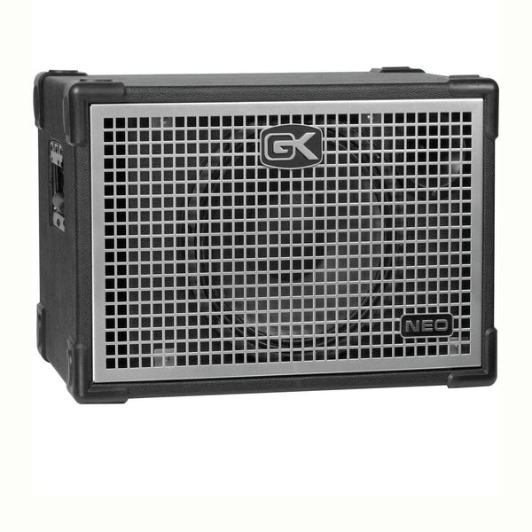 Gallien Krueger NEO112, 8 Ohm - Bass Centre
