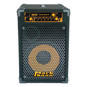 Amplifiers - Mark Bass CMD 121H, 500 Watt Combo 12 Inch Spkr W/Horn