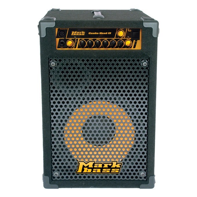 Mark Bass CMD 121H, 500 Watt Combo 12 Inch Spkr W/Horn