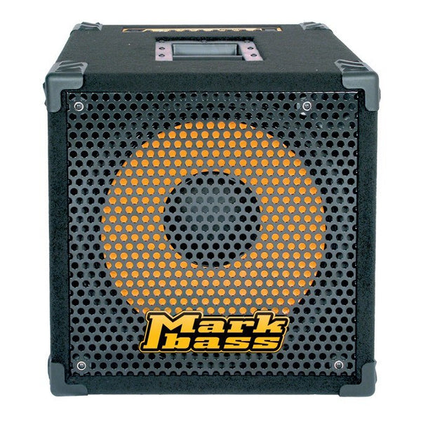 Amplifiers - Mark Bass Cmd 151P, 500 Watt Combo 15 Inch Spkr W/Piezo
