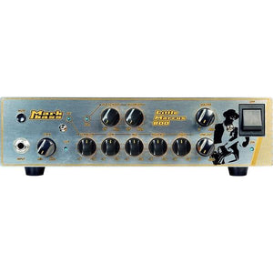Amplifiers - Mark Bass Little Marcus (Marcus Miller) 800 Watt