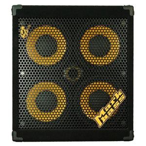 Amplifiers - Mark Bass Marcus Miller 104 Cabinet