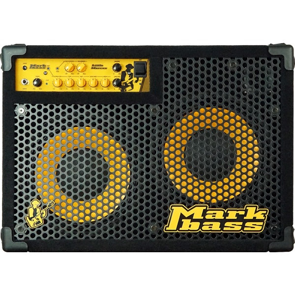 Amplifiers - Mark Bass Marcus Miller CMD 102 500