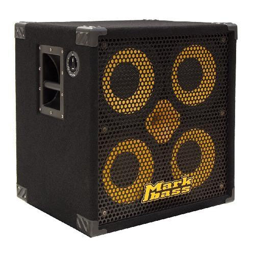 Amplifiers - Mark Bass Mark 104HR, 800W Rms
