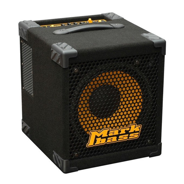 Amplifiers - Mark Bass Mark CMD 121P, 500 Watt Combo Amp 12 Inch Spkr W/Piezo