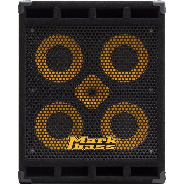 Amplifiers - Mark Bass STD 104HF
